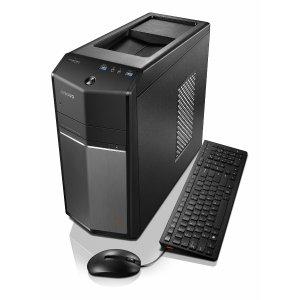 $649Lenovo 710 IdeaCentre Desktop( i7-6700, 12GB, 1TB, GTX960)