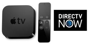 $140New Customers: DirecTV Now 4-Mo. Prepaid + 4K Apple TV