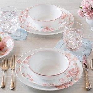 Today Only: Save 20% OffOne Day Sale @ Corelle