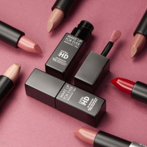 $17 ULTRA HD LIP BOOSTER @ Make Up For Ever