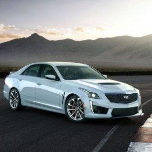 猛兽CTS-V最高省$13000买车必看 北美2月热门新车折扣及资讯