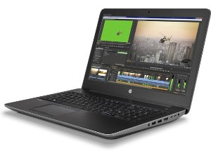 $849.99 Factory ReconditionedHP ZBook 15 G3 Workstation (i7 6700HQ, M1000M, 16GB, 500GB HDD)