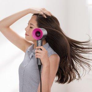 $249.99 + $37.49 eBay BucksHD01 Supersonic Hair Dryer 2 Colors| Refurbished