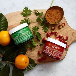 Enjoy $20 offWith Face Masks Purchase @ Kiehl's
