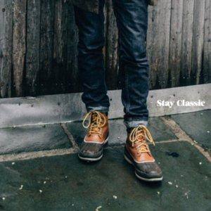 低至5折 $59.99收限今天:LONDON FOG 男款、女款冬季雪地靴特卖