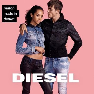 Up to 50% Off + Free ShippingSpring/Summer Sale @ Diesel