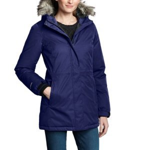 Extra 50% OffClearance Items @ Eddie Bauer