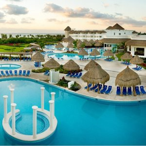 Up to 50% off + up to $200 offAll- inclusive Vacations