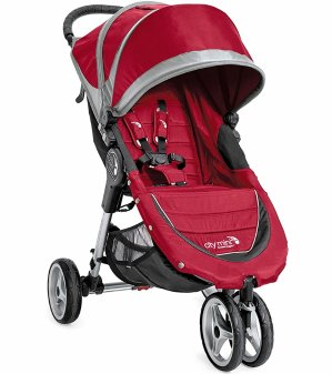 $169 Baby Jogger 2016/2017 City Mini Single Stroller