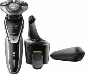 $89Philips Norelco 5700 Wet/Dry Electric Shaver