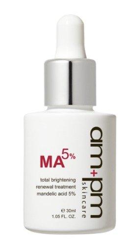 $19Naruko AMPM TOTAL BRIGHTENING RENEWAL TREATMENT MANDELIC ACID 5% 30ml