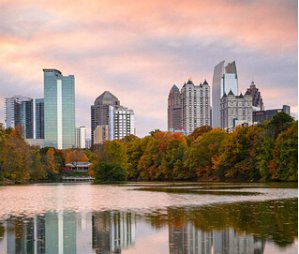 Save up to 20%Atlanta: Advance Purchase Rates