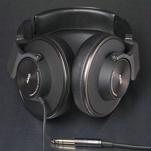 $99.99AKG K553 PRO Closed-Back Studio Headphones
