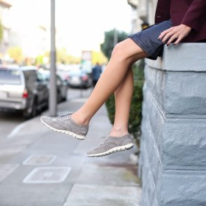低至2.5折精选 Cole Haan 男女鞋促销