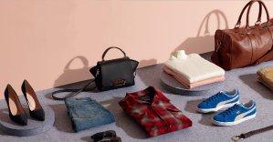 低至7折Amazon 精选服饰、鞋子、首饰、手表及箱包等促销
