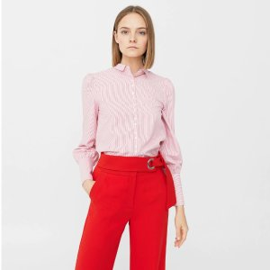 Up to 50% OffMango Woman Clothes Sale @ Mango