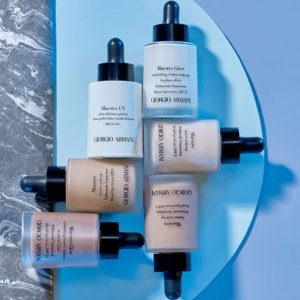 Extended! Up to $400 Off Giorgio Armani Beauty @ Bergdorf Goodman