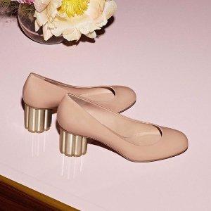 9折无税 包邮菲拉格慕美鞋美包热卖,新款、经典蝴蝶结码全