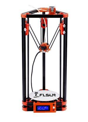 $279 (原价$349)FLSUN Kossel 3D打印机超值套装特卖