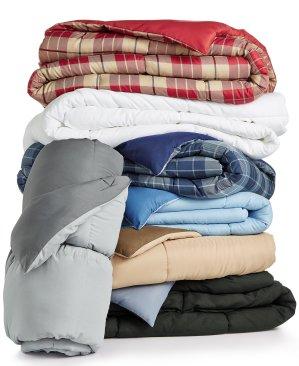 $19 Home Design Down Alternative Comforters, Hypoallergenic - Dealmoon