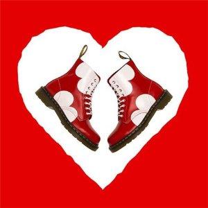 低至5折70胖收情人节限量版马丁靴Allsole 精选鞋履促销热卖 超值收马丁靴、UGG等大牌美鞋