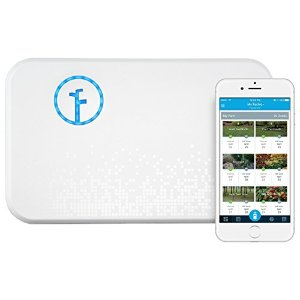 $139Rachio 8 Zone Wi-Fi Intelligent Irrigation Controller