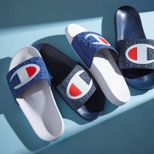 8折 时尚时尚最时尚ASOS 精选运动拖鞋热卖 收Adidas、Nike、Champion