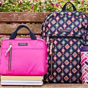 Extra 30% Off Outlet Items @ Vera Bradley