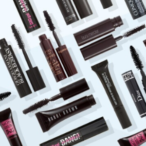 Free deluxe mascara sampleWith $25+ Beauty Purchase @ Nordstrom