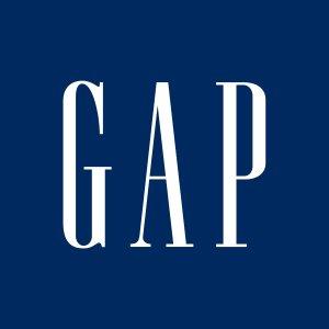 Extra 40% Off + Extra 10% Off @ Gap