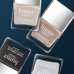 Enjoy 30% Off + Free ShippingWith Any Purchase @ Butter London