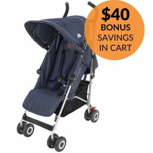 Ending Soon: Up to $50 OffFlash Sale @ Albee Baby