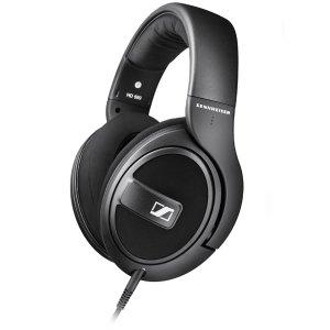 $179.95 (原价$239.95)Sennheiser HD 569 森海塞尔封闭包耳式耳机