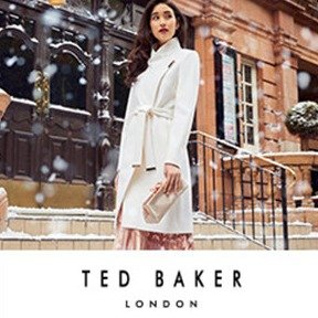Dealmoon Singles Day Exclusive!30% off sitewide @ Ted Baker
