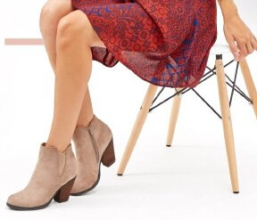 Extra 25% OffAll Boots & Booties