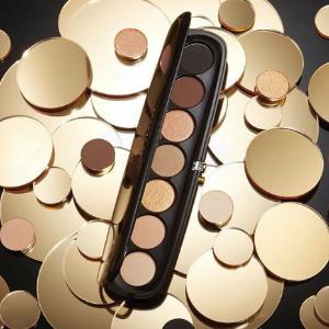$59 ($83 Value)Eye-conic Multi-Finish Eyeshadow Palette + The Shadow Eyeshadow Brush@ Marc Jacobs Beauty