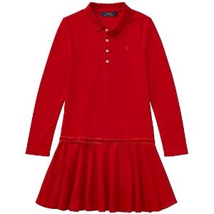 Extra 30% OffRalph Lauren Childrenswear Yellow Dot Clearance @ Bon-Ton