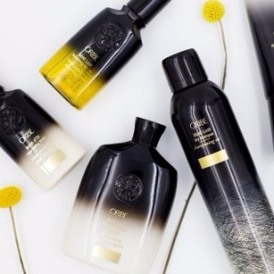 15% OffWith Over $100 Oribe Purchase @ bluemercury