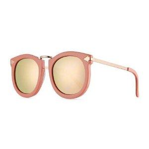 Mystery SaleKaren Walker Regular-Price Sunglasses @ Neiman Marcus