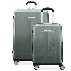 低至4折+额外7折精选行李箱折上折热卖 包括新秀丽、法国大使等