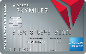 Limited Time Offer: Earn 70,000 bonus miles. Terms Apply.Platinum Delta SkyMiles® Credit Card