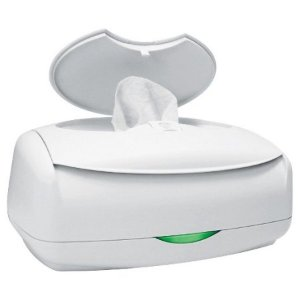 $19Prince Lionheart Ultimate Wipe Warmer