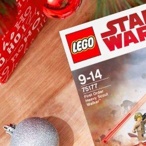 8折 收LEGO保时捷911Target官方 eBay旗舰店 精选LEGO热卖