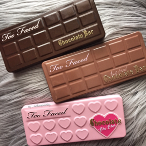 25% off + GiftPink Friday Weekend @ Too Faced