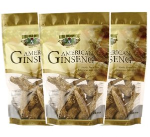 15% off SitewideChristmas Sale @ Green Gold Ginseng