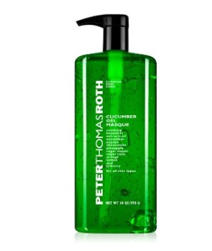 $49Cucumber Gel Mask Super Size @ Peter Thomas Roth