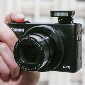 As Low as $99.99Up to 45% Off Refurbished Canon PowerShot Cameras