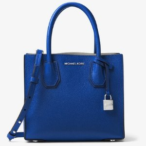 Up To 50% Off + Extra 25% OffMercer Handbags Sale @ Michael Kors