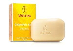 $5.45Weleda金盏花保湿护肤香皂