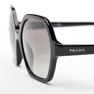 低至3.5折Prada、Gucci、Tom Ford等设计师品牌太阳镜热卖